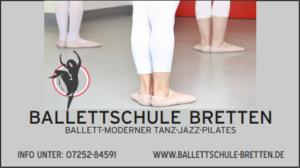 Ballettschule Bretten
