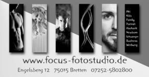 Fotostudio focus